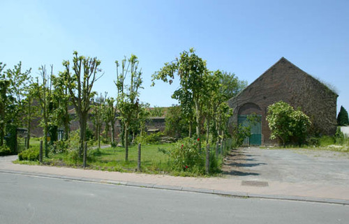 Ternat Lindenstraat 4