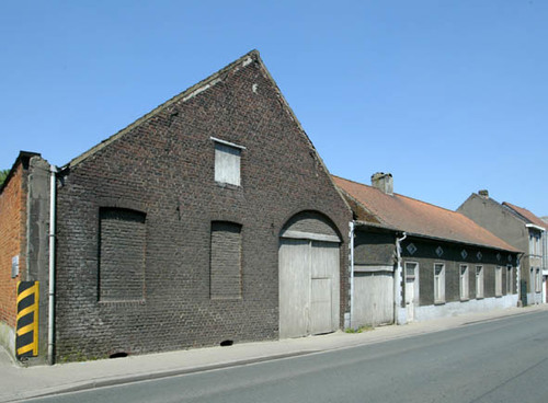 assesteenweg 164
