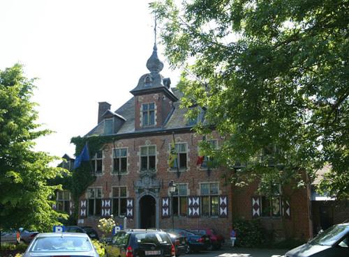 Ternat Gemeentehuisstraat 21