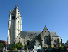 Ternat Kerkplein zonder nummer kerk (https://id.erfgoed.net/afbeeldingen/34141)