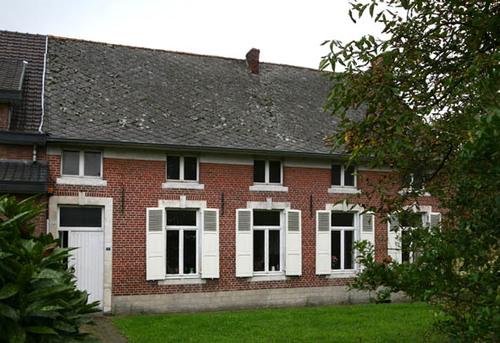 Tielt-Winge Haldertstraat 4
