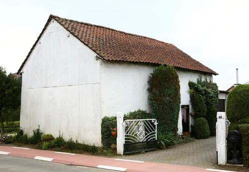 Tielt-Winge Haldertstraat 45