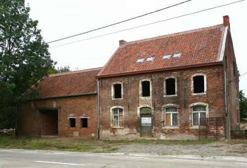 Tielt-Winge Leuvensesteenweg 78