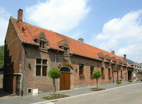 Roosdaal Koning Albertstraat 191A-K