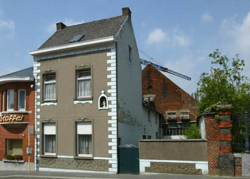 Roosdaal Koning Albertstraat 199-201