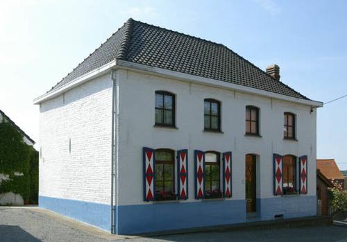Roosdaal Kapellestraat 7