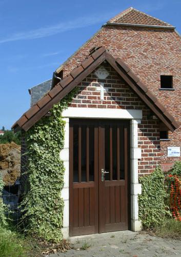 Roosdaal Lostraat zonder nummer kapel