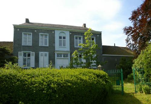 Roosdaal Oudekerkweg 3