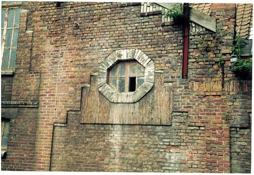 Site van N.V. Céramique et briquetteries mécaniques du Littoral