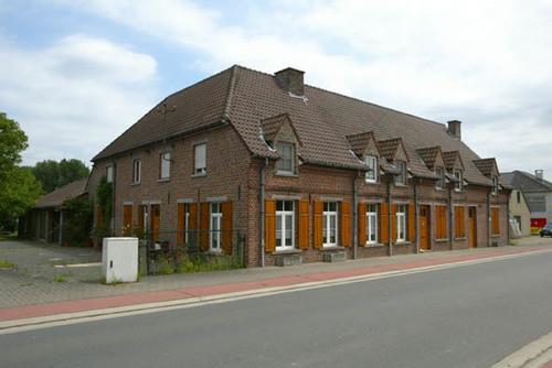 Roosdaal Kerkstraat 46