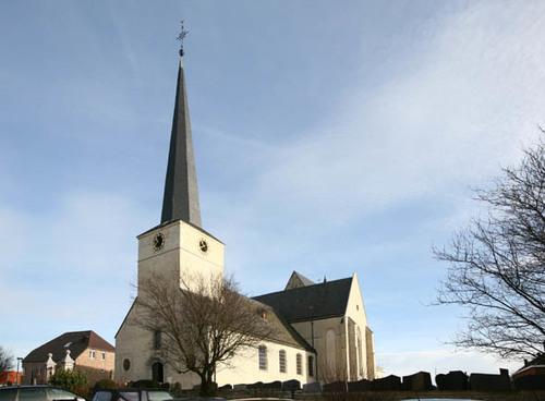 Tervuren Kerkplaats 14A
