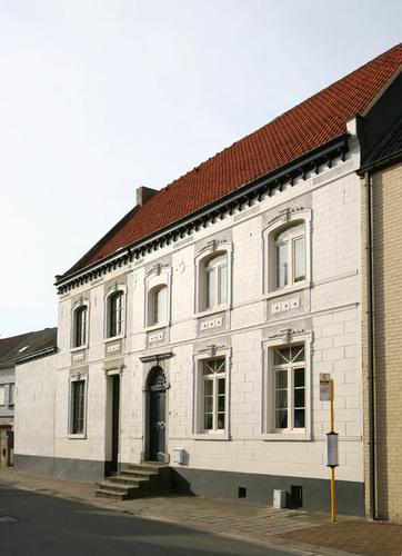 Tervuren Merenstraat 5-7
