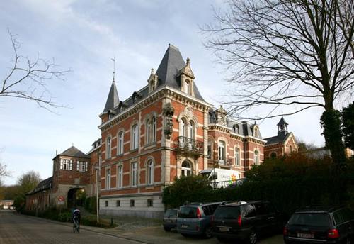 Tervuren Hertenbergstraat 6-12