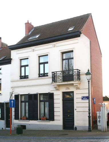 Tervuren Kasteelstraat 22