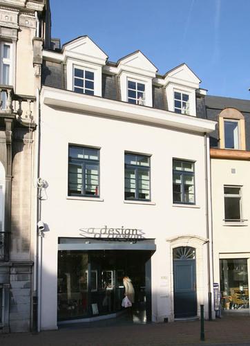 Tervuren Kerkstraat 27