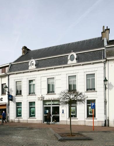 Tervuren Markt 4