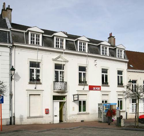 Tervuren Markt 5