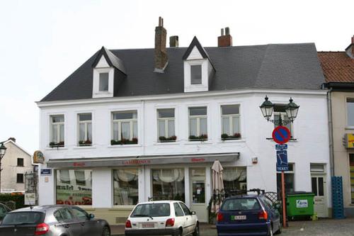 Tervuren Markt 12