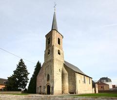 Parochiekerk Sint-Paulus