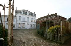 Huis De Smeth