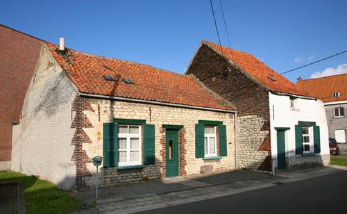Steenokkerzeel Van Asschestraat 4-6