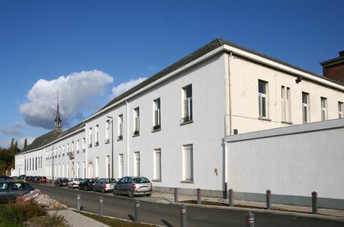 Steenokkerzeel Vanheylenstraat 16-12