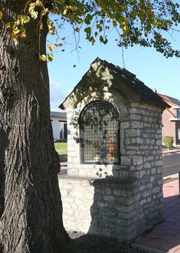 Steenokkerzeel Sint-Annastraat zonder nummer kapel