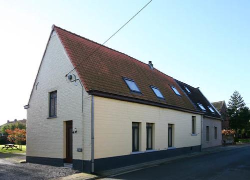Steenokkerzeel Wambeekstraat 47-49