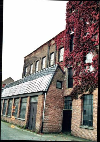 Textielfabriek Gonzalez Cock
