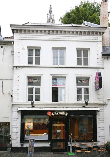 Antwerpen Melkmarkt 36