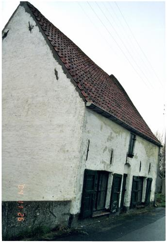 Het sluizencomplex Plassendale