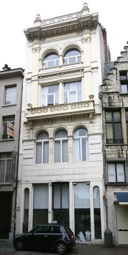 Antwerpen Melkmarkt 41