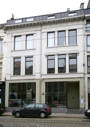 Antwerpen Minderbroedersrui 34-36