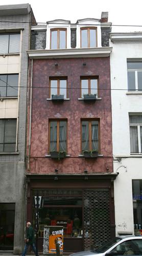 Antwerpen Minderbroedersrui 68