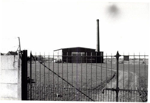 Vm vlasroterij, Roesbrugge - Haringe