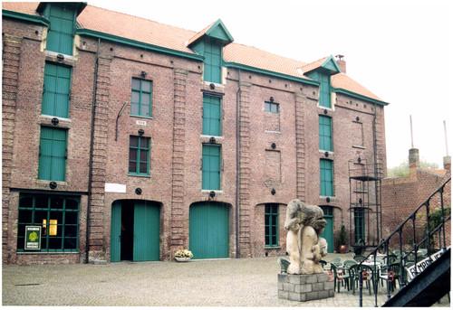 Hopinstituut en Nationaal Hopmuseum De Stadsschaal