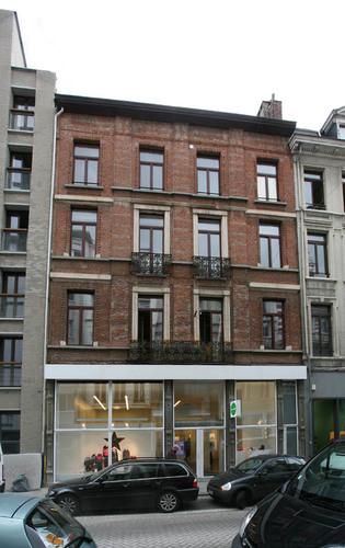 Antwerpen Steenhouwersvest 57