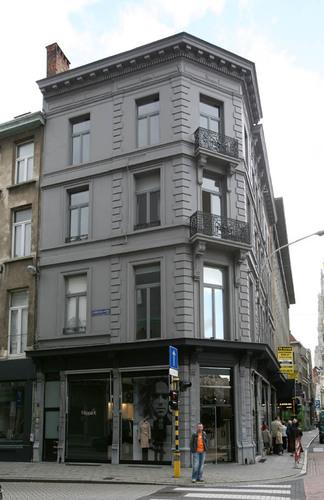 Antwerpen Steenhouwersvest 65