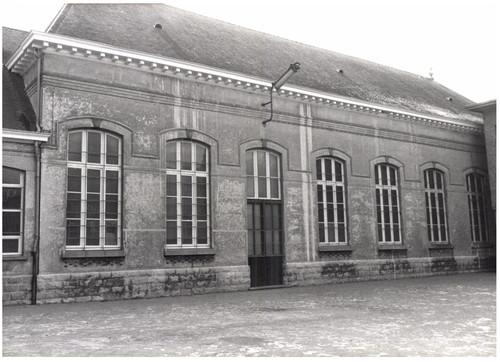 Jongensschool Sint-Jozef-Klein-Seminarie