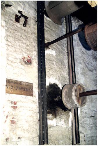 Brouwerij De Leeuw en brouwerswoning