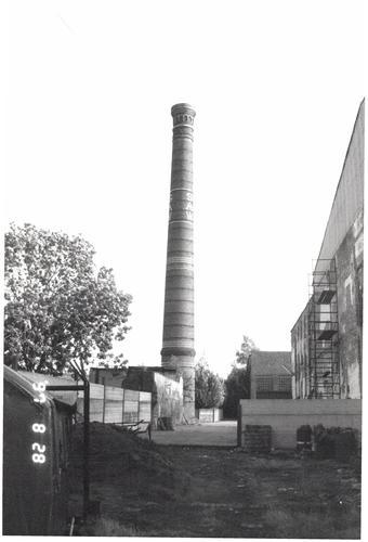 Textielfabriek Textilia