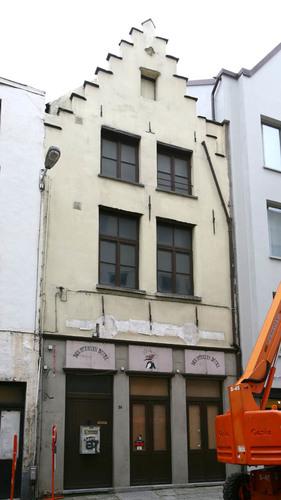 Antwerpen Sudermanstraat 24