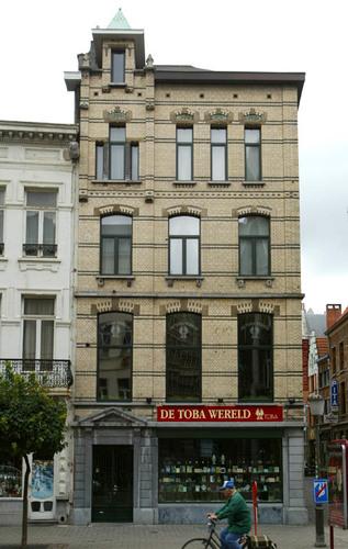Antwerpn Suikerrui 10