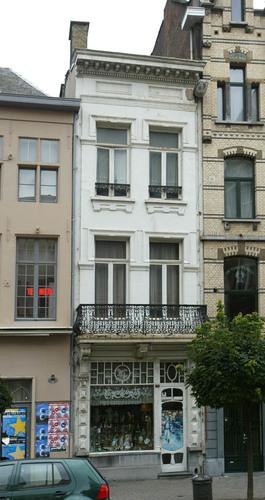 Antwerpn Suikerrui 12