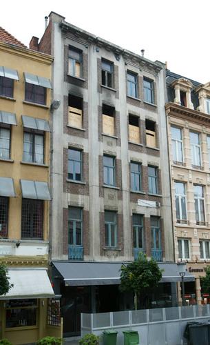 Antwerpen Suikerrui 24