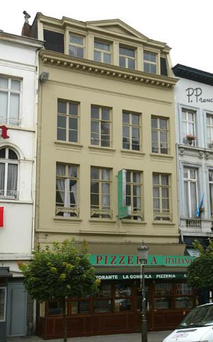 Antwerpn Suikerrui 30