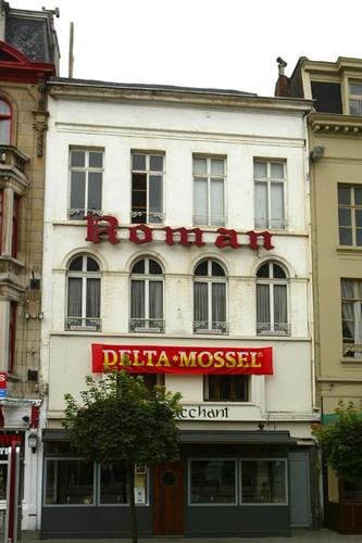Antwerpn Suikerrui 32