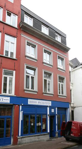 Antwerpen Vlasmarkt 8