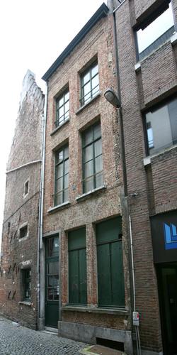 Antwerpen Vleminckstraat 18