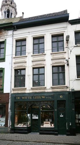 Antwerpen Wijngaardbrug 6